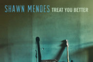 "Shawn Mendes Teases Catchy New Single ""Treat You Better"""
