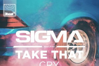 "Sigma And Take That's ""Cry"": Listen To The Soulful Drum And Bass Jam"