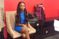 Skai Jackson Explains Why She Decimated Azealia Banks On Twitter