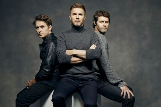 "Sigma And Take That's Soaring Collaboration ""Cry"": Listen To Another Preview"