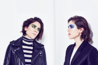 Tegan And Sara On 'Love You To Death' & The Challenge Of Changing Their Sound: Interview