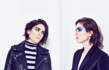 Tegan And Sara Talk New Album & Synth-Pop: Interview