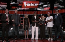 'The Voice': Michelle Obama And Jill Biden Visit