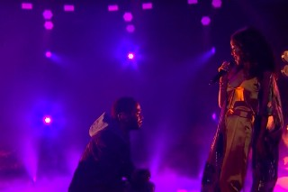 """TWENTY88 Sizzles In """"On The Way"""" Performance On The 'Late Late Show': Watch"""
