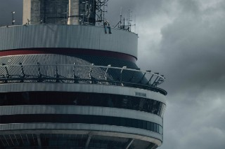 Here's Everyone Drake Sampled On 'Views'