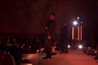 "Watch The Weeknd & Nas Perform ""Tell Your Friends"" At The Met Gala"