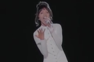 Everyone Hates The Whitney Houston Hologram