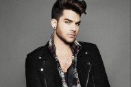Adam Lambert Set To Judge 'X Factor' Australia
