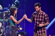 Adam Levine Offered To Pay For Christina Grimmie's Funeral