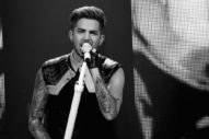 Adam Lambert Clarifies Orlando Shooting Comment