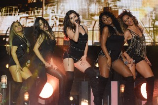 Fifth Harmony Perform A Destiny's Child Medley For 'Greatest Hits': Watch