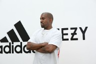 New Kanye West + Adidas Partnership Means Yeezy Stores & Basketball Shoes Are Coming Your Way