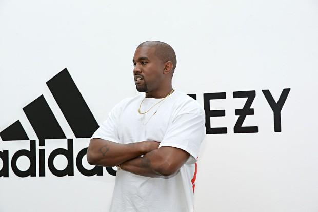 kanye west adidas 2016