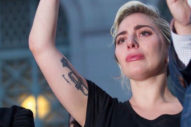 Lady Gaga Reads Names Of Orlando Shooting Victims At L.A. Vigil: Watch
