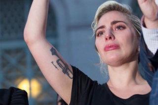 Lady Gaga Reads Names Of Orlando Shooting Victims At L.A. Vigil: Watch