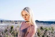 "MØ Debuts New Song ""Goodbye"" At Glastonbury: Watch"