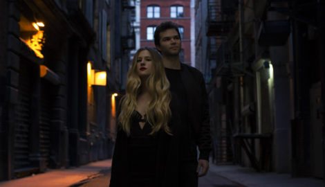 Popping Up: Marian Hill