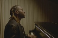 "PARTYNEXTDOOR Enlists Kylie Jenner For ""Come & See Me"" Video: Watch"
