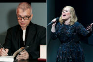 Tony Visconti Apologizes (Sort Of) For Questioning Adele's Vocal Talent