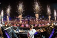 Electric Daisy Carnival Turns 20: 14 Neon-Drenched Pics