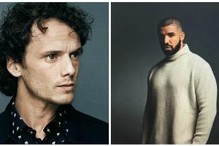 Drake Tributes Anton Yelchin On Instagram
