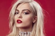 Bebe Rexha's Debut Album Is Called 'A.Y.F.'