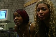 Flashback To Destiny's Child Most Hilarious Interview