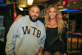 DJ Khaled Writes Emotional Thank You Letter To Beyonce