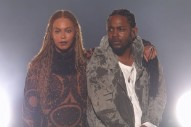 "Beyoncé and Kendrick Lamar Mesmerize With ""Freedom"" Performance At The BET Awards: Watch"