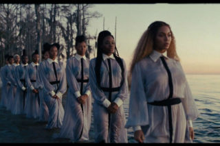 "Beyoncé's Co-Writer Ingrid Burley Says ""Love Drought"" Isn't About Jay Z"