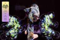 Björk To Release 'Vulnicura' Live LP Complete With Luxury Box Set