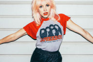The Drop: Your Guide To New Music Friday Featuring Bonnie McKee, MAGIC! & Lemaitre