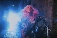 "Bonnie McKee's ""I Want It All"" Video Is A Loving Homage To The '80s"