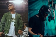 Bruno Mars & Skrillex Are Cooking Up Something Major