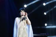 Watch Carly Rae Jepsen Perform At L.A. Pride