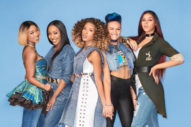 Could Kelly Rowland's 'Chasing Destiny' Girl Group Actually Be (Really) Good?