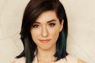Teen Choice Awards Blasted For Not Honoring The Late Christina Grimmie