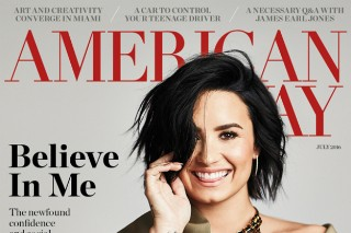 Demi Lovato Didn't Think She'd Make It To 21