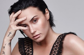 Demi Lovato's Twitter Exile Lasted Less Than A Day