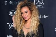Fifth Harmony's Dinah Jane Hansen Hits The Studio: Watch