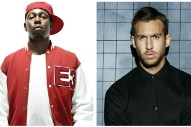 "Calvin Harris And Dizzee Rascal Are Together Again On ""Hype"": Listen"
