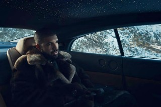 Drake Enjoys 'Views' From The Top Of The Album Chart For 10th Week