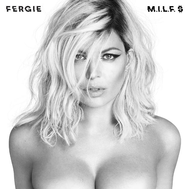 Fergie Debuts Epic 'M.I.L.F