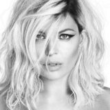 "Fergie Reveals ""M.I.L.F. $"" Single Artwork"