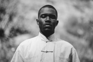 Frank Ocean Addresses Orlando Shooting In Poignant Tumblr Essay