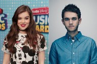 Zedd Teases Hailee Steinfeld Collaboration At Electric Daisy Carnival: Watch