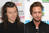"Ryan Tedder On Working With Harry Styles: ""He's A Phenomenally Talented Writer"""