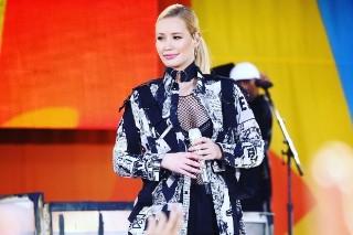 Iggy Azalea To Judge 'The X Factor' Australia