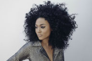 Judith Hill Talks Prince's Emergency Plane Landing
