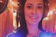 Kacey Musgraves Is Working On A Christmas Album